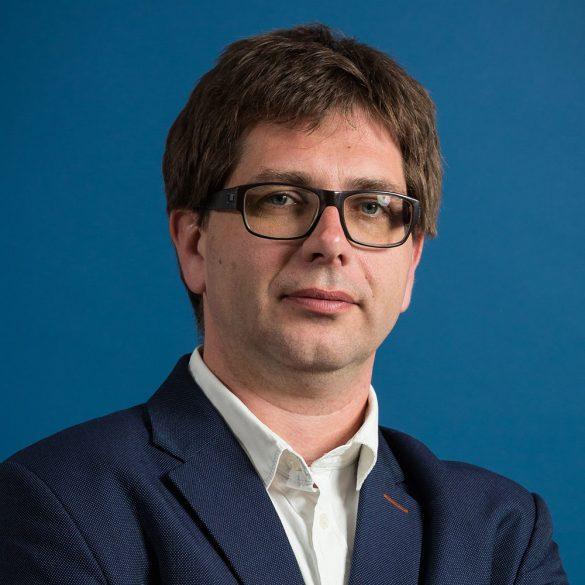 Krzysztof Hoinca MSc.