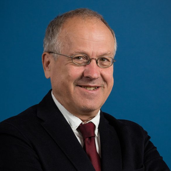 Marek Dudyński Ph.D.