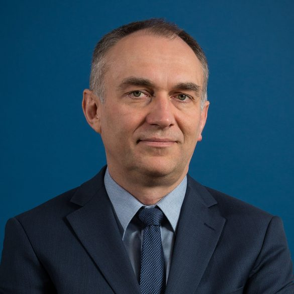 mgr inż. Wojciech Czerwiński